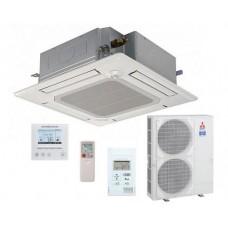 Mitsubishi Electric PLA-RP100BA / PUHZ-ZRP100V(Y)KA
