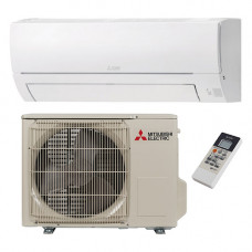 Mitsubishi Electric MSZ-HR25VF MUZ-HR25VF