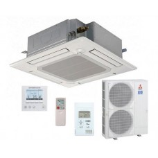 Mitsubishi Electric PLA-ZRP100BA / PUHZ-ZRP100V(Y)KA